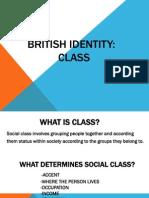 British Identity