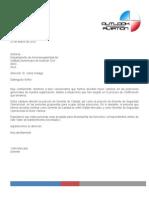 Outlook IDAC130807