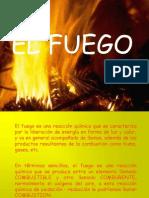 Fuego Kike