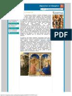 Biografia de Fra Angélico