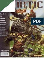 Fanatic Magazine 06