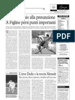 La Cronaca 24.11.2009
