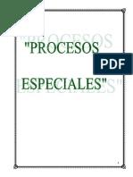 Procesos Especiales Guatemala