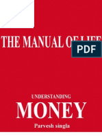 The Manual of Life - Money