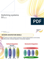 02. Switching Systems
