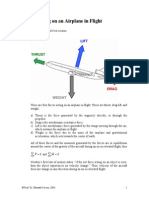 Flight Forces
