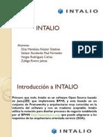 Expo Intalio