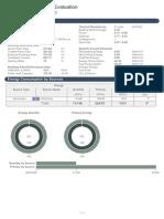 Evaluation Report