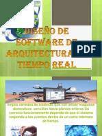 Arquitectura de Tiempo Real