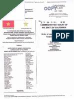 Order of Lawful Writ of Habeas Corpus-Mandamus_Filed 06182014.000