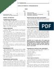 30RH & 32RH AUTOMATIC TRANSMISSION