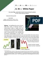APAMI Whitepaper Abstract