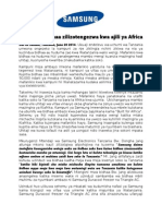Samsung CE Article Swahili 20 June 14