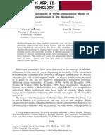 Kessler Et Al. 2010 JASP