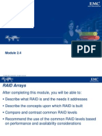 05 Raid Arrays
