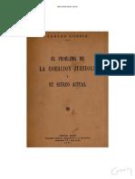 1931 Coercion Juridica-Cesar Cossio