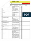 GM 1927-16a PWT Gear Commodity Audit