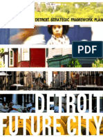 2013 Detroit Future City  2nd Ed