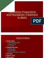 38761690 Foundation Treatment in Dams