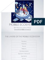 03 Mobile Ecosystem