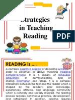 Strategies Powerpoint