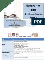 Edward the Emu S2