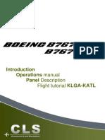 CLS 767 Manual v2