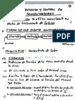 Instrumentacion y Control en Ptas. Conc.