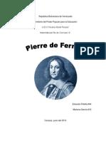 Pierre de Fermuat