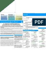 Hoja Informativa La Agenda Semanal CNDH No 82