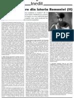 Tradari Celebre Din Istoria Romaniei.2 PDF