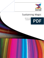 Conax Company Brochure