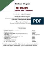 Wagner Rienzi (Manacorda)