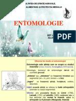 1 Istoric Entomologie