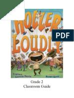 Holler Guide 2