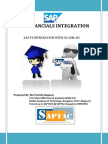 SAP Fi Integration With Other Modules in Sap Fico