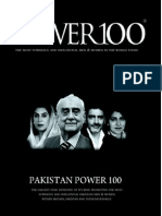 The Power100 List