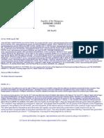 Oposa v. Factoran Full Text