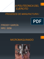 Micro Maquina Do
