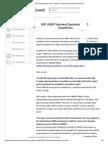 SAP ABAP Interview Questions Part 3 _ Smartforms _ SAP Interview Questions and Answers
