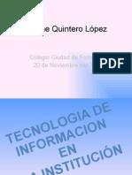 Ivone Quintero López
