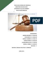 Estructura Del Derecho Como Sistema de Norma Jurídica2