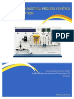2014 Instrumentation Training Brochure