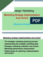 Ch 15 Marketing