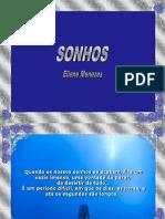 BN-Eliene Menezes-Sonhos