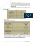 SBI(PO) 2013 Analysis