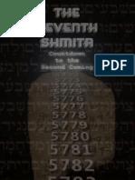 The Seventh Shmita