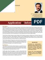 2012 Scholarship Application (1)