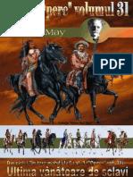 Karl May - Opere Vol. 31 - Ultima Vanatoare de Sclavi [v1.5 BlankCd]