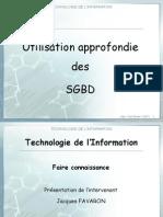 Utilisation_approfondie_des_SGBD_FA2010_SQL_Version_eleves[1].ppt